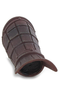 Forearm Armor (Brown)