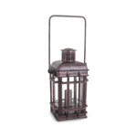 Light Up Lantern (Bronze) (Very Large Size)