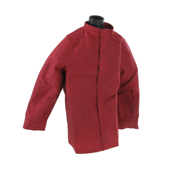 Chemise (Rouge) (Très grande taille)