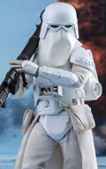 Star Wars : Battlefront - Snowtrooper (Deluxe Version)