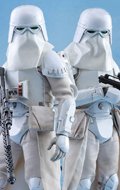 Pack Star Wars : Battlefront - Snowtroopers