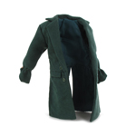 Coat (Green) (Small Size)