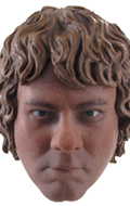Dominic Monaghan Headsculpt (Small Size)