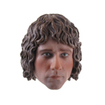 Billy Boyd Headsculpt (Small Size)