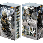 Navy Seal VBSS