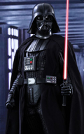 Star Wars : Episode IV - Darth Vader
