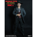 The Cowboy Doc 1