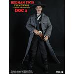 The Cowboy Doc 2