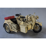 BMW Sidecar R75 (Sable)