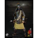 Mongol Invasion - Mangudai (Mongol Cavalry Archer)