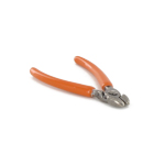 Diecast Wire Cutter (Orange)