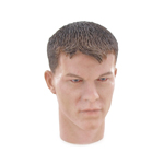 Matt Damon Headsculpt