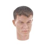 Headsculpt Matt Damon