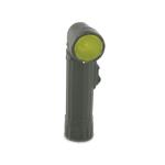 Lampe coudée TL-122 en métal (Olive Drab)