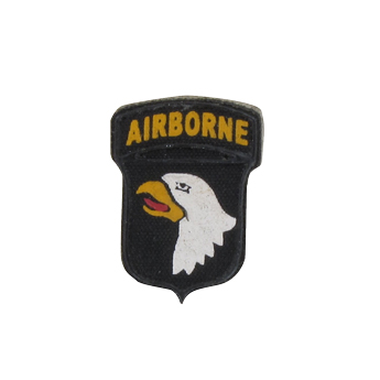 Patch Screaming Eagle 101st Airborne