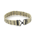US Army M36 Equipment Belt