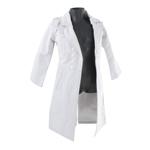 Coat (Grey)