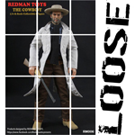 LOOSE THE GOOD COWBOY (Redman Toys)