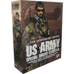 5th Anniversary Edition U.S. ARMY SPECIAL FORCES
