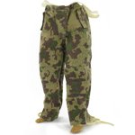Camo Zeltbann winter trousers