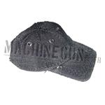 Baseball black cap