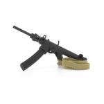 Pistolet mitrailleur Sterling MK7A8 long avec sangles