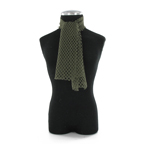 Camo scarf