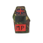 MP arm band