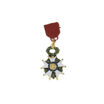 French Legion d'honneur Medal