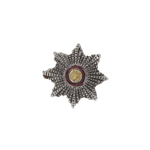 Grand Cross of the Order of the British Empire