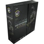 160th SOAR Night Stalkers Pilot CW4 Todd McDunn