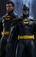 Batman Returns - Batman & Bruce Wayne