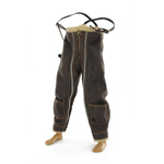 A3 Shearling Overtrousers