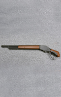 M1887 Shotgun (Brown)