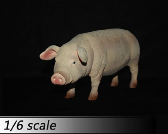 Cochon (Rose)
