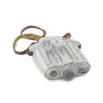 Binoculars (White)
