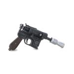 DK-44 Blaster Gun (Black)
