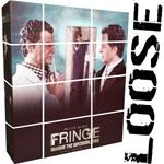 Fringe - Walter Bishop