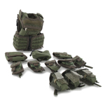 RAV OD Assault Kit