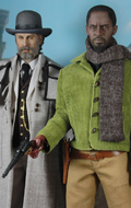 Pack Bounty Hunter & Freeman