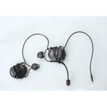 LAPD SWAT Headset