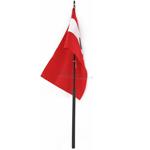 Drapeau HJ (Rouge)