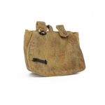 M1914 bread bag weathered