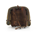 Knapsack with Outer Stowage weathered