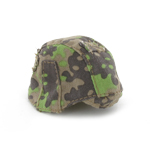 Couvre casque camouflage platane (printemps) Md 31