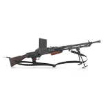 MG-26 Light Machine Gun