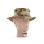 Desert Camouflage Hat