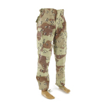 Desert battle dress uniform trousers