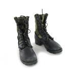 Jungle boots semelle Panama anti boue