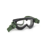 G.I. Sun-Wind-Dust motocross goggles